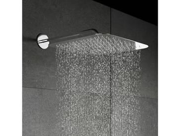 Steinberg Sensual Rain Rain Shower Regenbrause ultraflach B: 400 T: 400 mm edelstahl poliert 390 1683