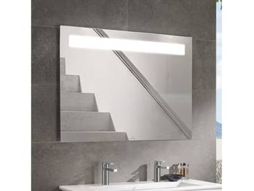 Villeroy & Boch More to See 14 Spiegel mit LED-Beleuchtung B: 120 H: 75 T: 4,7 cm A4321200, EEK: A+