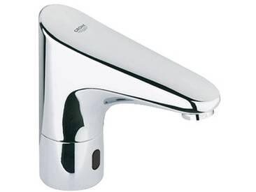 Grohe Europlus E Infrarot-Elektronik für Waschtisch ohne Mischung, mit Steckertrafo ohne Ablaufgarnitur 36016001