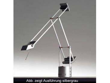 Artemide Tizio micro Tischleuchte B: 9 H: 76 cm, schwarz A008100, EEK: B