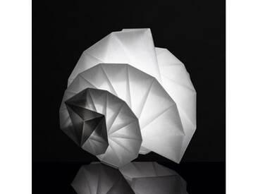 Artemide IN-EI Mendori LED Tischleuchte mit Dimmer B: 48 H: 44 T: 50 cm, weiß 1692010A, EEK: A+