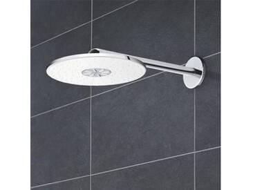 Grohe Rainshower 310 SmartActive Kopfbrauseset moon white/chrom 26475LS0