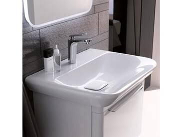 Keramag myDay Waschtisch B: 60 T: 48 cm weiß, mit KeraTect 125460600