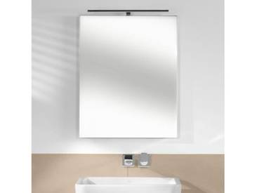 Villeroy & Boch More to See Spiegel mit LED-Beleuchtung B: 70 H: 75 T: 5/12,9 cm A4047000, EEK: A+