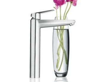 Grohe Eurodisc Cosmopolitan Einhand-Waschtischbatterie, für freistehende Waschschüsseln, XL-Size ohne Ablaufgarnitur 23432000