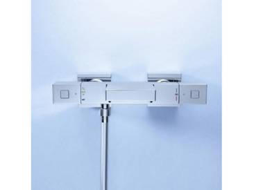 Grohe Grohtherm Cube Thermostat-Wannenbatterie, DN 15 34497000
