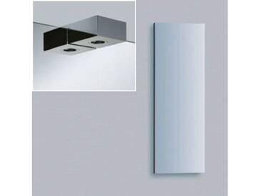 Alape SP.325 Spiegel mit Leuchte LE.4 B: 32,5 H: 80 cm 6716001899, EEK: B