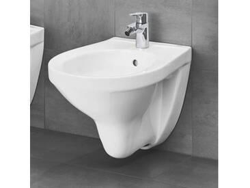 Grohe Bau Keramik Wand-Bidet L: 54,5 B: 36 cm, weiß 39433000