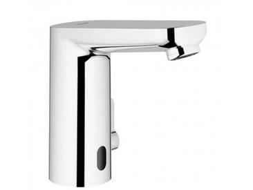 Grohe Eurosmart CE Infrarot-Elektronik für Waschtisch, ND, mit Stecktrafo ohne Ablaufgarnitur 36324001