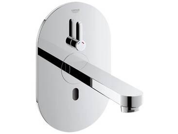 Grohe Eurosmart CE Bluetooth Infrarot-Elektronik für Waschtisch, mit Mischung Ausladung: 172 mm 36412000