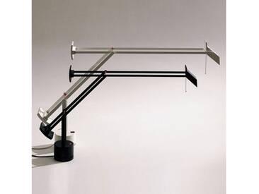 Artemide Tizio 35 Tischleuchte B: 10 H: 100 cm, schwarz A005010, EEK: B