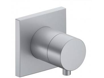 Keuco IXMO Absperrventil aluminium 59541171002