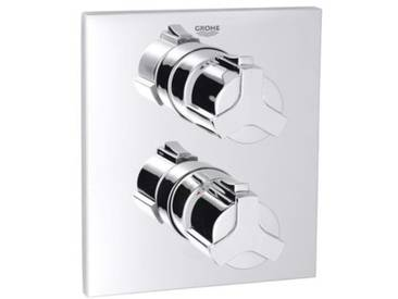 Grohe Allure Thermostat-Brausebatterie 19380000