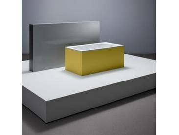 Bette LaBette Rechteck-Badewanne L: 108 B: 73 H: 38 cm weiß, mit BetteAntirutsch gesamte Bodenfläche, für Griffmontage 1080-0002GR,ARgB