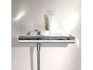 Keuco Moll Aufputz Thermostatbatterie DN15 für Brause 52726010100