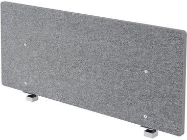 EXPRESS Akustik-Trennwand ohne Rahmen für 120/160/180cm Tische