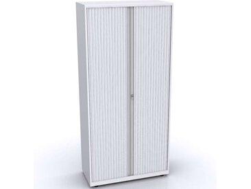 BISLEY LATERAL FILE Rollladenschrank 5,5-OH, 100cm breit