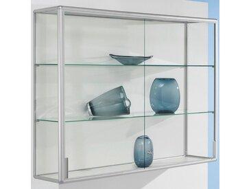 NICE Wandvitrine mit Schiebetüren b152xt30xh102cm