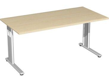 GERAMÖBEL C-Flex Schreibtisch