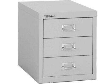 BISLEY MultiDrawer Schubladenschrank 12er Serie DIN A4, 3 Schubladen