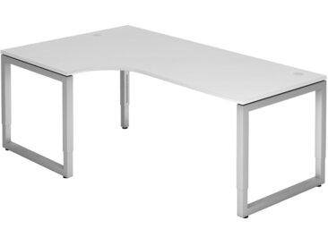 EXPRESS R Kompakttisch mit Rahmen-Gestell b200xt120cm