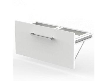 LUGANO Schubladen-Einsatz für Hängeregistratur 1-OH, 76cm breit