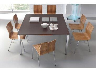 EXPERT Konferenztisch b140xt140cm, 280x280cm