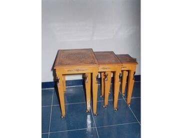 Barock Beistelltisch Tisch Antik Stil LouisXV rokoko MoAl0408