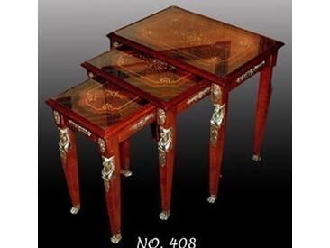 Tisch Beistelltisch Barock Rokoko LouisXV MoTa0408