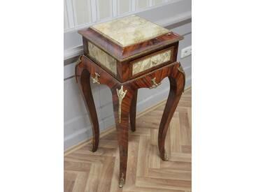 Barock Beistell - Tisch antik Stil MkTa0057