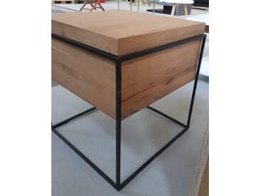 Studio Copenhagen Beistelltisch Cubus I 47 cm x 47 cm MDF furniert Top B-Ware