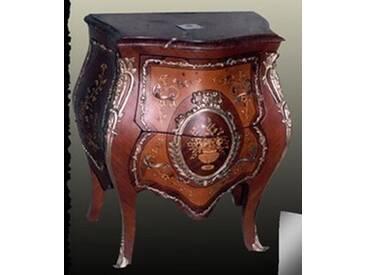Barock Kommode Rokoko Antik Stil Louis XV MoBdNoLu076311