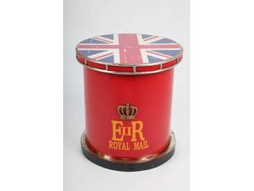 point-home, Design-Stuhl, Stuhl, Hocker, Retrolook Royal Mail, Retro