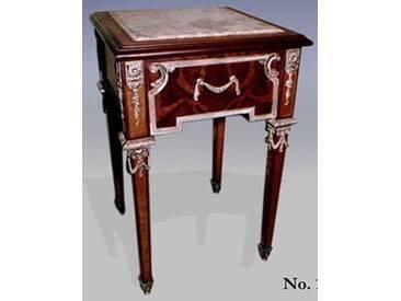 Barock Tisch Antik Stil Beistelltisch LouisXV MoTa1035