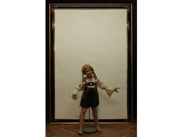 Barock Spiegel Wandspiegel Antik Stil Ta089-120x180