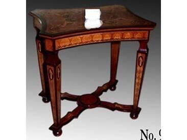 Barock Tisch Antik Stil Beistelltisch LouisXV MoTa0973