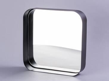 Cozy Living Spiegel Classic 60 Wandspiegel 28x28 Retro Art Deko Design