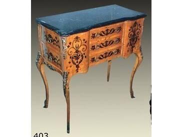 Barock Rokoko Kommode Historismus Antik Stil MoAl0403