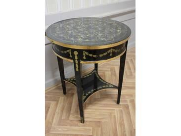 Barock Tisch Antik Stil Beistelltisch LouisXV AaTa0149