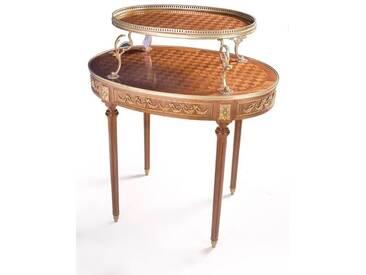 Barock Couchtisch Tisch Antik Stil MoTa1524