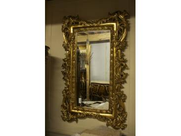 Barock Spiegel Wandspiegel Antik Stil AfPu226