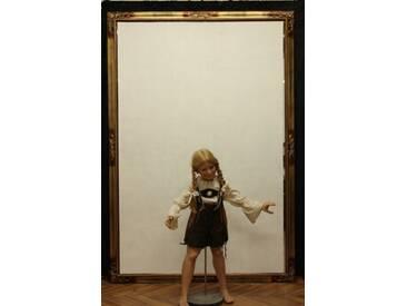 Barock Spiegel Wandspiegel Antik Stil Ta140-120x180