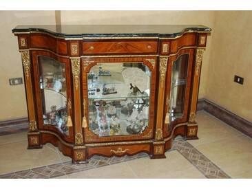 Barock Kommode Schrank Antik Stil Klassizismus MoMo1205