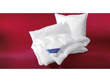 Frankenstolz Schlaf-Gut Bettdecke + Kopfkissen Utah 135 x 200 cm 80 x 80 cm Betten-Set