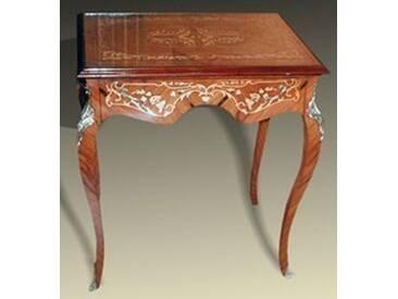 Barock Tisch Antik Stil Beistelltisch LouisXV MoTa0367