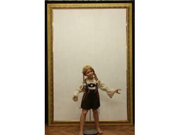 Barock Spiegel Wandspiegel Antik Stil Ta060-1-120x180