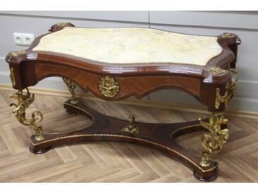 Tisch Couchtisch Barock Rokoko Antik Stil LouisXV MoTa0467
