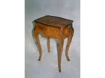 Barock Beistelltisch Tisch Antik Stil LouisXV rokoko MoAl0179