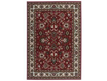 Orientteppich - Shiraz Rot