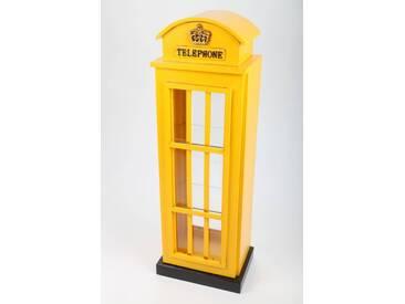 "point-home Designschrank Schrank Retrolook ""Telephone"""